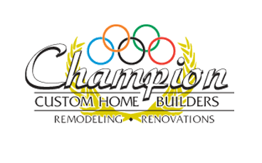 Champion Custom Home Builders - logo